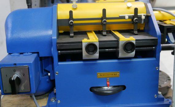 renowacja naprawa silników elektrycznych AMINEX